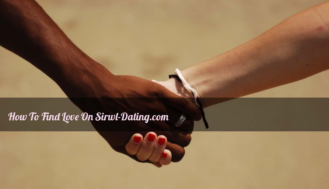 hand in hand swirl dating